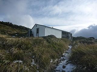 Jumbo Hut