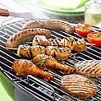 Club barbecue