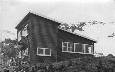 Tararua Lodge I